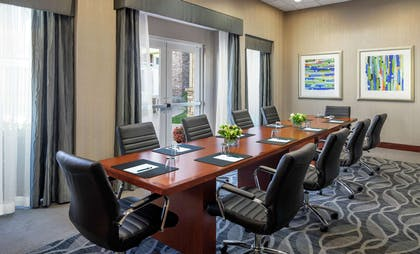 Meeting Room | Homewood Suites by Hilton Agoura Hills