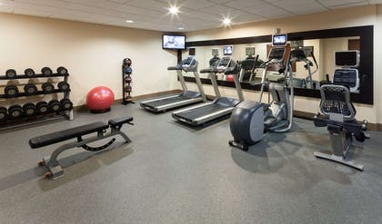 Health club | Homewood Suites by Hilton Agoura Hills