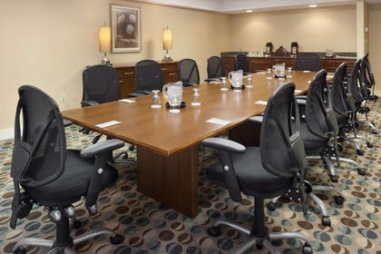 Meeting Room | DoubleTree by Hilton Hotel Augusta