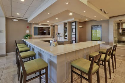 BarLounge | Hilton Garden Inn Albuquerque/Journal Center