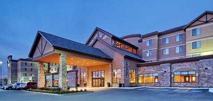 Exterior | Embassy Suites by Hilton Anchorage