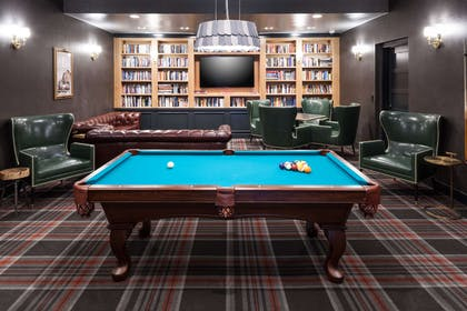 Recreational Facility | Embassy Suites by Hilton Anchorage