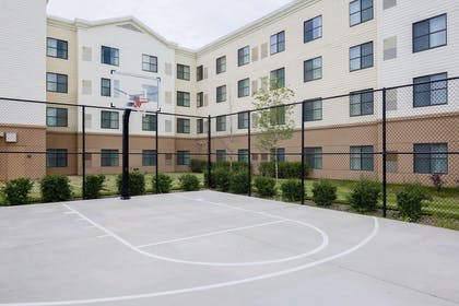 Recreational Facility | Homewood Suites by Hilton Anchorage