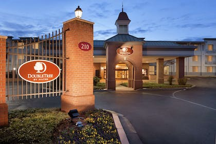 Exterior | DoubleTree by Hilton Hotel Annapolis