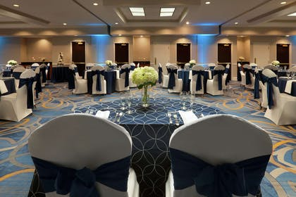 Meeting Room | DoubleTree by Hilton Hotel Annapolis