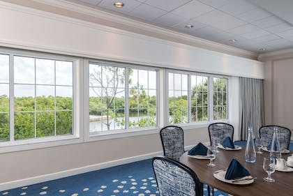 Meeting Room   DoubleTree Suites by Hilton Naples