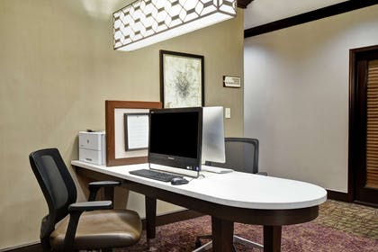 Business Center | Homewood Suites by Hilton Atlanta-Galleria/Cumberland