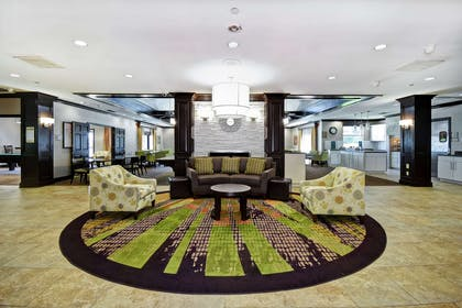Lobby | Homewood Suites by Hilton Atlanta-Galleria/Cumberland
