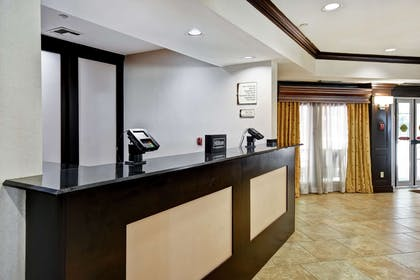 Reception | Homewood Suites by Hilton Atlanta-Galleria/Cumberland