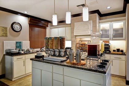 Breakfast Area | Homewood Suites by Hilton Atlanta-Galleria/Cumberland