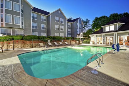 Pool | Homewood Suites by Hilton Atlanta-Galleria/Cumberland