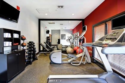 Health club | Homewood Suites by Hilton Atlanta-Galleria/Cumberland