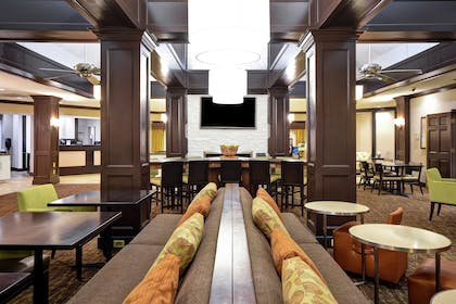 Restaurant | Homewood Suites by Hilton Atlanta-Galleria/Cumberland