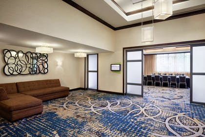 Meeting Room | Hilton Garden Inn Atlanta Downtown
