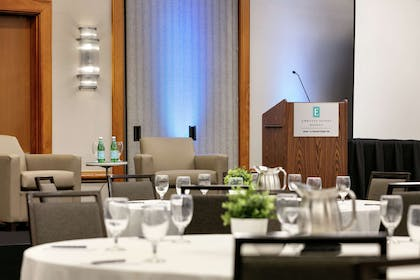 Meeting Room | Embassy Suites by Hilton Atlanta at Centennial Olympic Park
