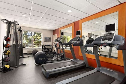 Health club | Hilton Garden Inn Atlanta NE/Gwinnett Sugarloaf