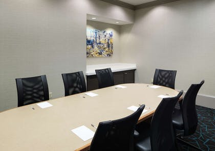 Meeting Room | Hampton Inn & Suites Atlanta Downtown
