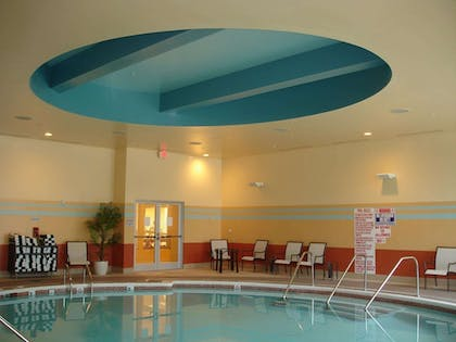 Pool | Embassy Suites Atlanta - Kennesaw Town Center