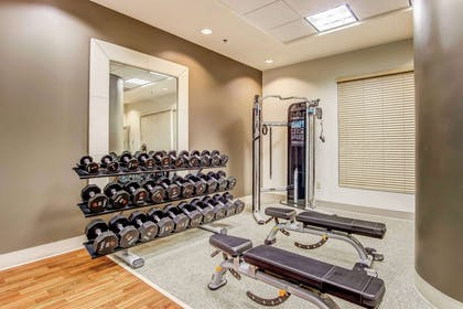 Health club | Embassy Suites Atlanta - Kennesaw Town Center