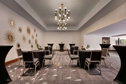Meeting Room | The American Hotel Atlanta Downtown - a DoubleTree by Hilton