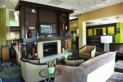 Lobby | Hilton Garden Inn Atlanta/Peachtree City