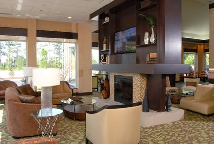 Reception | Hilton Garden Inn Atlanta/Peachtree City