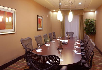 Meeting Room | Hilton Garden Inn Atlanta/Peachtree City