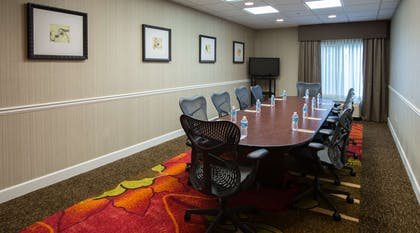 Meeting Room | Hilton Garden Inn Auburn/Opelika
