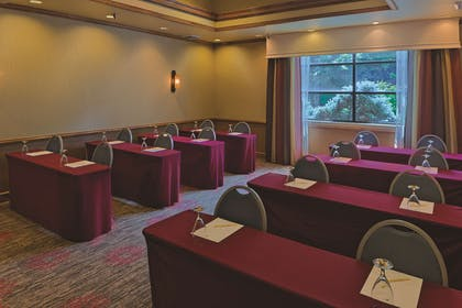 Meeting Room | DoubleTree by Hilton Asheville - Biltmore