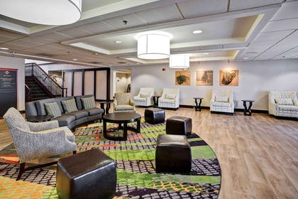 Reception   Homewood Suites by Hilton Baltimore-BWI Airport