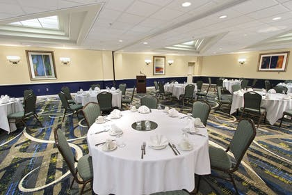 Meeting Room | Embassy Suites by Hilton Baltimore Hunt Valley