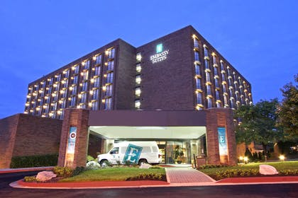 Exterior | Embassy Suites by Hilton Baltimore Hunt Valley