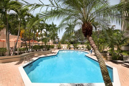 Pool | Embassy Suites by Hilton Boca Raton