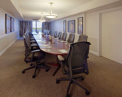 Meeting Room | Embassy Suites by Hilton Boca Raton