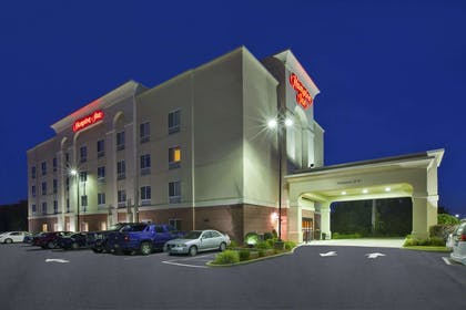 Exterior | Hampton Inn Pittsburgh Area Beaver Valley CenterTownship