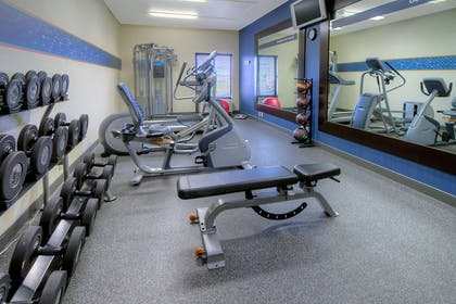 Health club | Hampton Inn Billings
