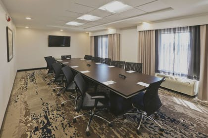 Meeting Room | Hampton Inn Billings