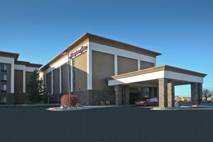 Exterior | Hampton Inn Billings