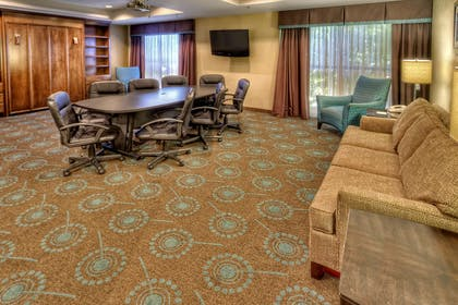 Meeting Room | Hampton Inn Biloxi