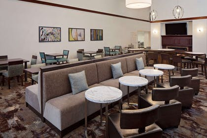 Lobby   Homewood Suites by Hilton Nashville-Brentwood