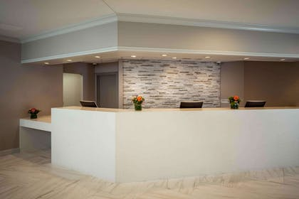 Reception | Hilton Brentwood/Nashville Suites