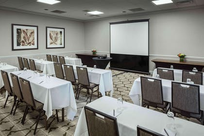Meeting Room | Hilton Brentwood/Nashville Suites