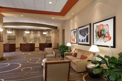 Reception | Embassy Suites by Hilton Nashville South Cool Springs