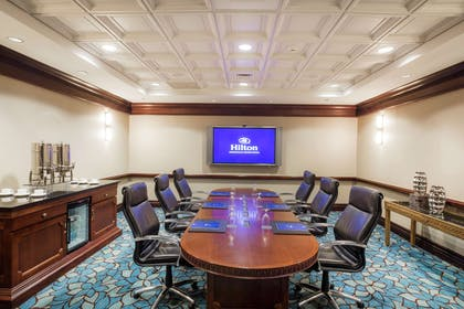 Meeting Room | Hilton Nashville Downtown