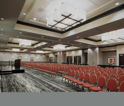 Meeting Room | DoubleTree Suites by Hilton Bentonville
