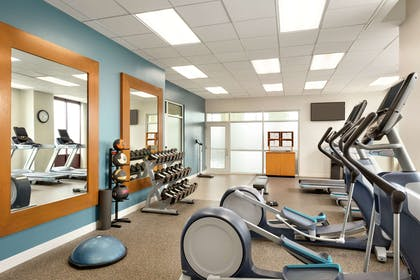Health club | Embassy Suites by Hilton Boston At Logan Airport