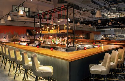 BarLounge | Hilton Boston/Woburn