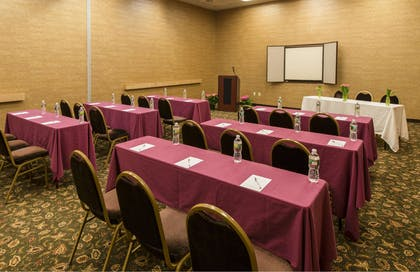 Meeting Room | Hampton Inn & Suites Boston Crosstown Center