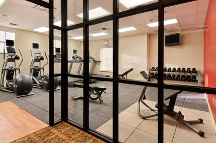 Health club | Hilton Baton Rouge Capitol Center