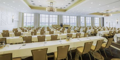 Meeting Room | Hilton Baton Rouge Capitol Center